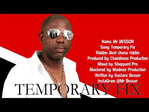 NeW VyBeZ!!! MR. BESSOR **TEMPORARY FIX**