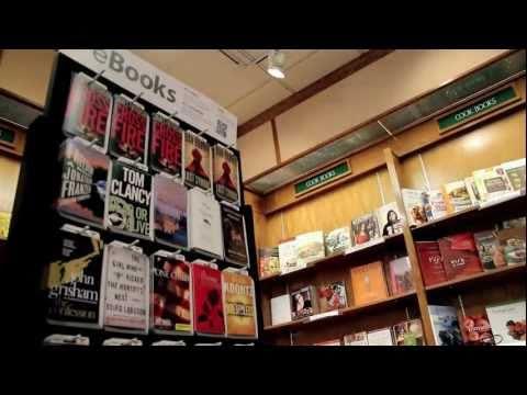 Enthrill: un progetto per vendere eBook in libreria