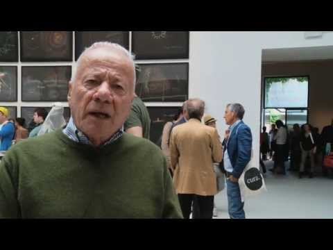 Biennale Arte 2013 - Achille Bonito Oliva