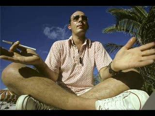 Hunter S. Thompson's Famous 9/11 interview