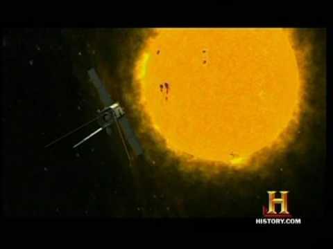 Solar Maximum - 24 - 2012