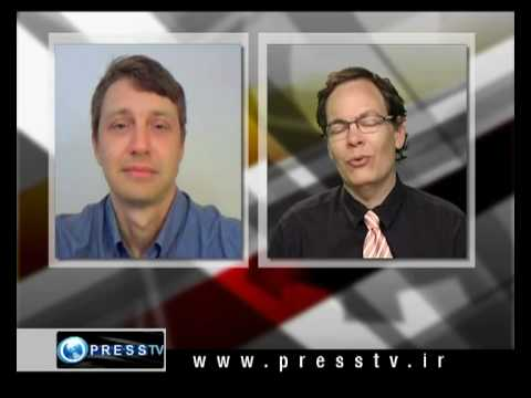 Press TV-On the edge with Max Keiser-Max Keiser speaking to Loren Howe-06-18-2010(Part3)