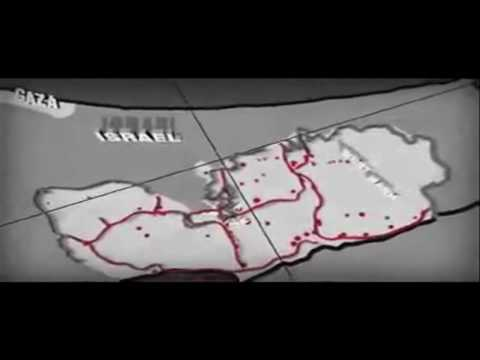 2 mins History: How Israel took over Palestine