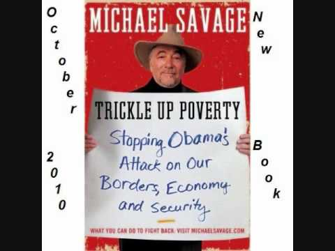 It took Obama to make Michael Savage Realize the NWO: The Awakening of a past Neo-Con