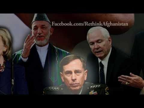 General Petraeus Is Messing With the Wrong People