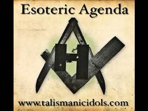 Esoteric Agenda (Full Length)