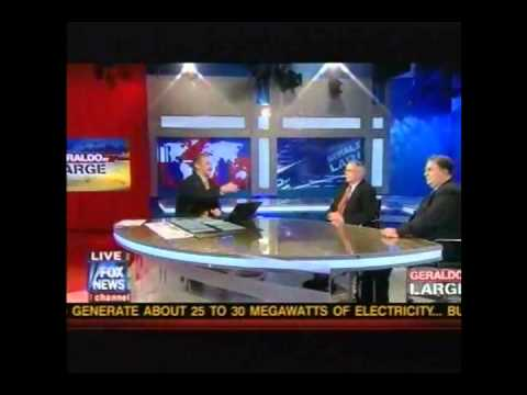 Geraldo Rivera changes mind on AE911Truth and BuildingWhat