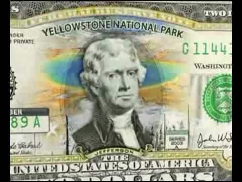 BUY $2 bill FOR ONLY $10!!!    We live in the FUCKING Twilight Zone!