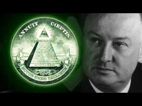 Red Ice TV - Episode 3 - Pt 1/4 - Illuminati Symbolism in Hollywood Movies