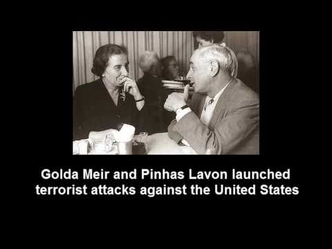 Jewish Extremism and Its Media Cover Up