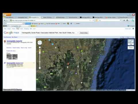 Vinny Eastwood Shares ELE Warning Australia 2011
