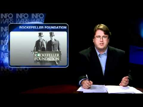 URGENT - Eugenics, And What It Means For You - Globalist Extermination Lists Exposed 1/2