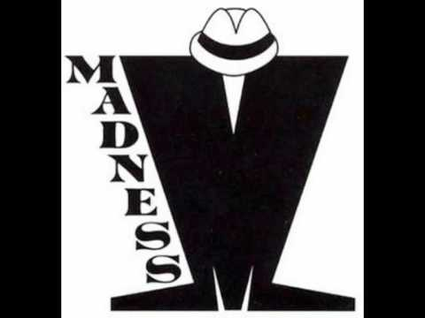 Madness - Tomorrows Dream