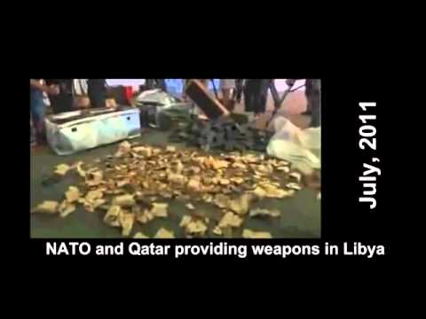 """Breaking News """"Attempted Coup in Qatar"""""""