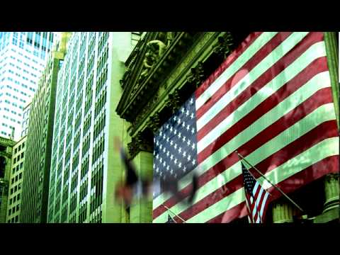 Jump You F*#kers (A Song For Wall Street)