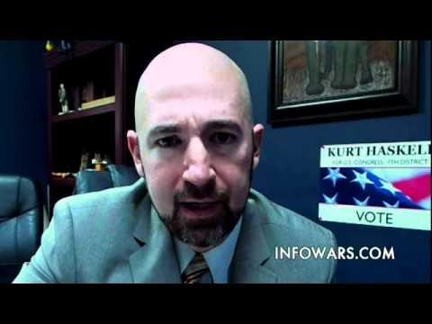 Key Underwear Bomber Witness Runs for U.S. Congress