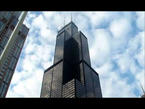 Is The Willis Tower Being Set Up For A False Flag Terror Attack?