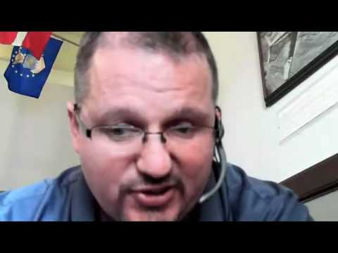 Organizing a Military Stand Down Against NDAA - SCG Interviews Stewart Rhodes of OathKeepers
