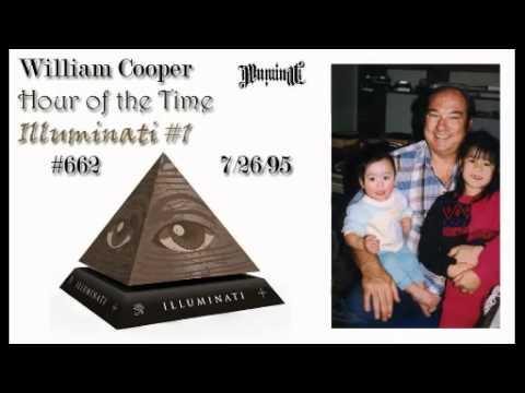 William Cooper - Illuminati Part 1 (Full Length)