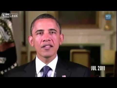 Amazing Video for Undecided Voters Expose of Who Obama Really is