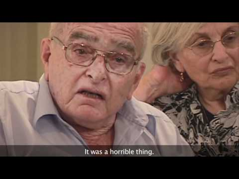 1948 IDF Veteran Tells All About Israeli Role In Massacre Of Palestinians in 1948