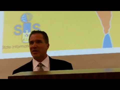 "Miko Peled - ""There's Nothing Jewish About The State Of Israel"""