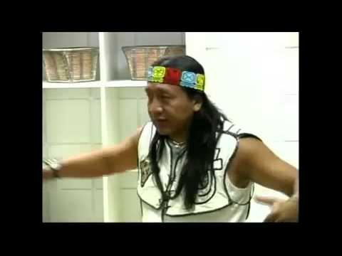 Mayan Explains What Will Happen On Dec. 21, 2012