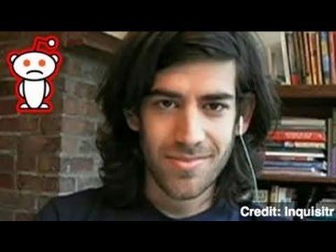 Reddit Co-Founder Aaron Swartz Commits Suicide