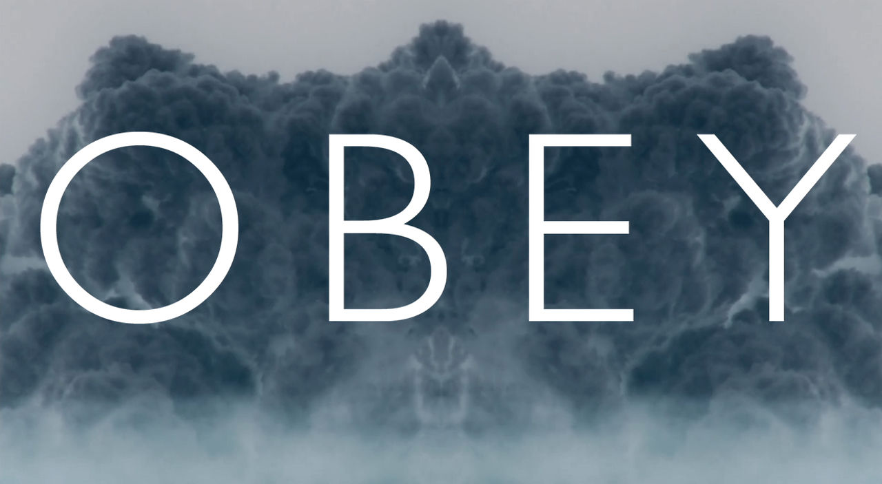 Obey – The Rise of the Corporate State