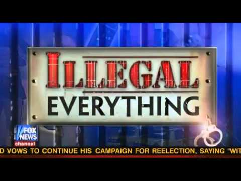 John Stossel's Illegal Everything - You Are Probably a Felon and Don't Know It!