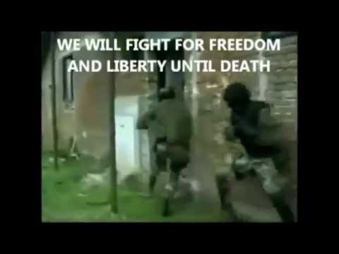 CIVIL WAR DECLARED IN U.S. BY MILITIA!!! MUST WATCH!!