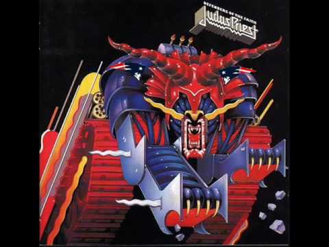 """'EXECUTE THE NWO' ANTHEM - Judas Priest - """"Some Heads Are Gonna Roll"""""""