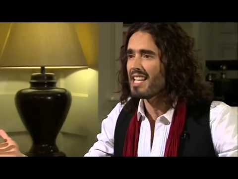 Russel Brand Puts Jeremey Paxman In His Place - BBC Newsnight (Full Interview)