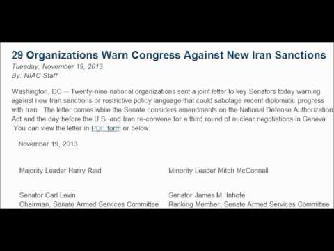 Traitors In US Government: Thomas Pickering Agenda That Mirrors The Goals Of The Tehran Regime