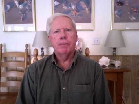 Dr. Paul Craig Roberts: Gold and The Dollar Are In A Fight to the Death!