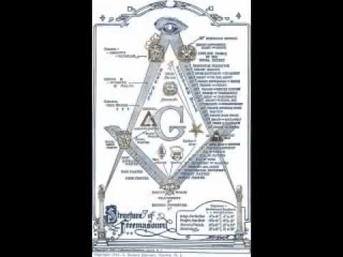 Anthony J Hilder - The Song the Illuminati Does Not Want You to Hear