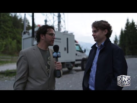 Bilderberg Deploys Hi Tech Jamming to Shut Down Communications - #Bilderberg2015