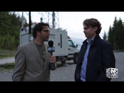 Bilderberg Deploys Hi Tech Jamming to Shut Down Communications - #Bilderberg2015