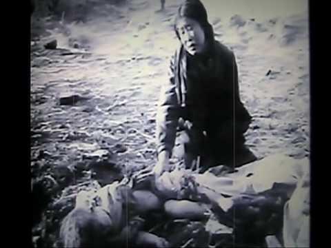 Korean War - PART 22, Bombing of North Korea, 6.25 전쟁