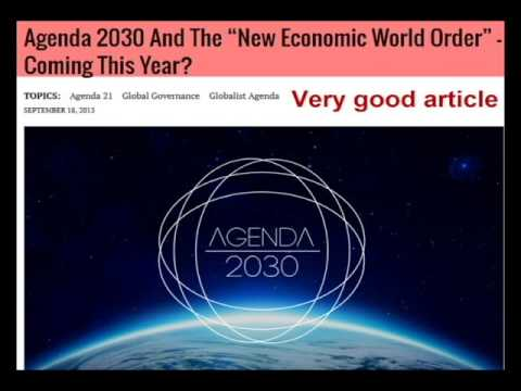 NWO NOW OFFICIAL: 193 NATIONS, INCLUDING US, TURNED OVER THEIR SOVEREIGNTY TO UN