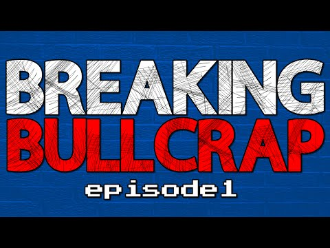 Breaking Bullcrap - Episode 1: ISIS Islamic State Worldwide Deception Exposed (Redsilverj)
