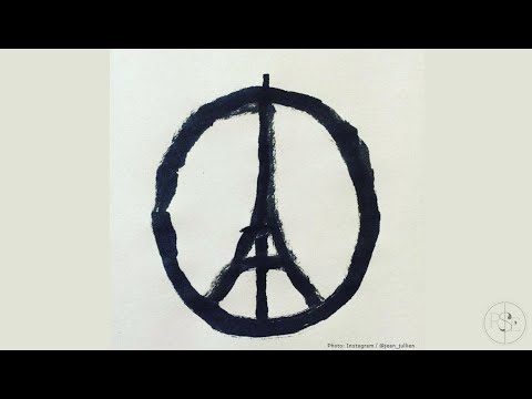 Proof the 'Paris Attacks' were a RITUAL SACRIFICE (R$E)