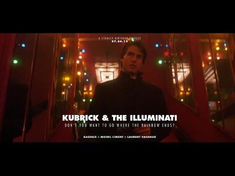 Kubrick & The Illuminati
