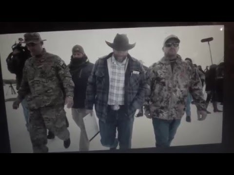 Bundy Paid 500 Grand by Feds