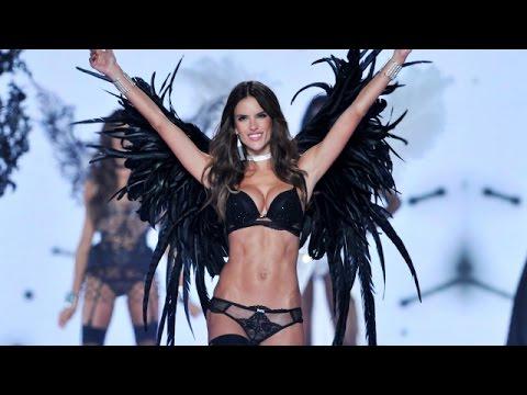 Victoria's Secret - Illuminati Tranny Exposed!
