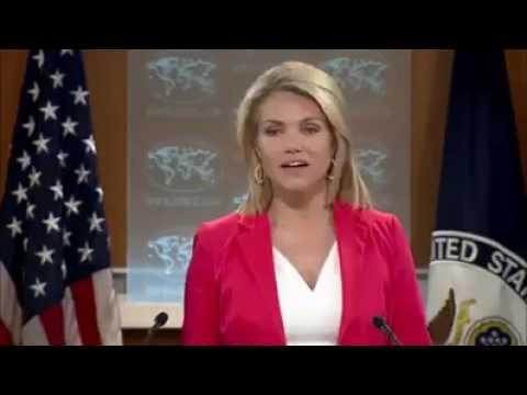 US STATE DEPARTMENT - AL QAEDA'S SPOKESWOMAN
