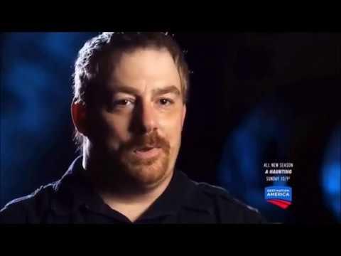 Paranormal Survivor Michael's Haunted Apartment