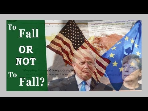 America Collapse ? Or Europe Collapse ?