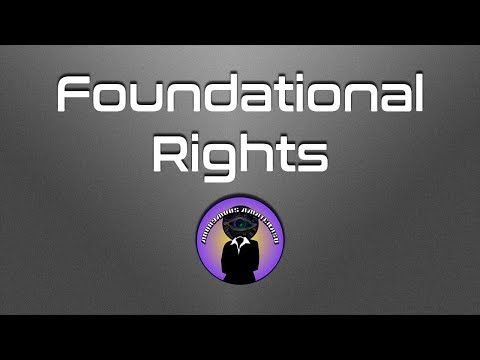 Foundational Rights