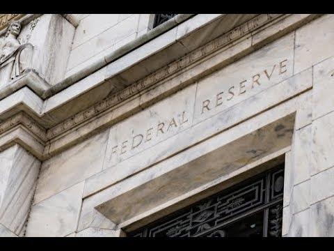 Gerald Celente - The Fed and Trump To Ignite Economic Turmoil
